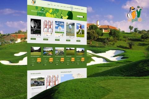 Comité de golf de  Vendée