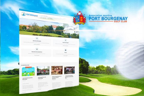 Golf de Port Bourgenay